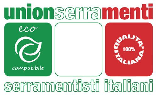 Unionserramenti Logo